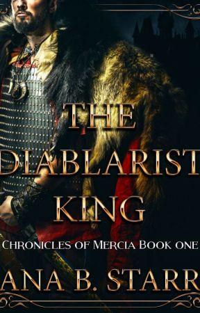 The Diablarist King by St0dad