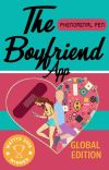 The Boyfriend App cover