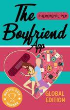The Boyfriend App by phenomenalpen