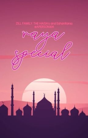 Raya Special by aperson309