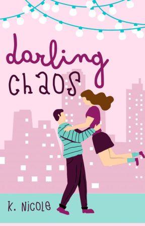 Darling Chaos by seakat12