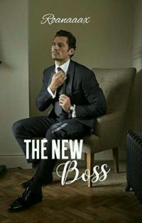 The New Boss (R-18)✔ (PUBLISHED UNDER DREAME APP) cover