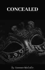 Concealed || Jikook ✔  by SummerMelodie