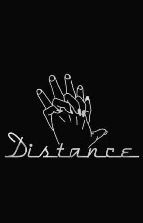 Distance #TKBMovieContest by erinlittledevil9