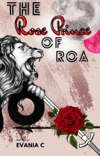 Roa: An Unexpected Bond by CShiauJing