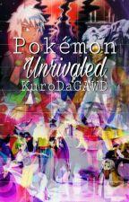 Pokemon Unrivaled by KuroDaGAWD