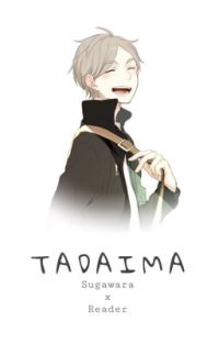 Tadaima [Sugawara x reader] cover
