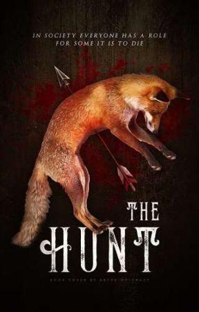 The Hunt by SebJenkins