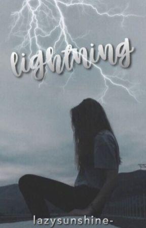 Lightning ⚡️ by lazysunshine-