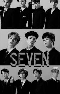 seven. / the boyz cover