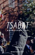 Tsabat by aqilahasrori