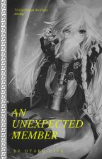 An Unexpected Member (Seven Deadly Sins Fanfiction) by OtakuLiveJSMC