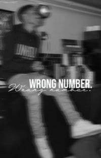 wrong number ✘ ybn glizzy. cover