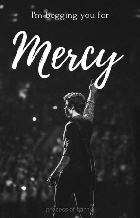 Mercy // Shawn Mendes by princess-of-hannia