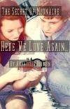 The Secret Of Moonacre: Here We Love Again... cover