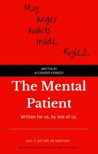 The Mental Patient cover