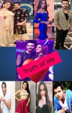 Preeran FF : Truth of life  (completed) by ashpat3