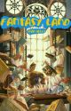 Fantasy Land (Review Cerita) by AzuraRyn