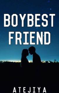 BoyBestfriend cover