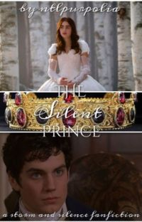 The Silent Prince  cover