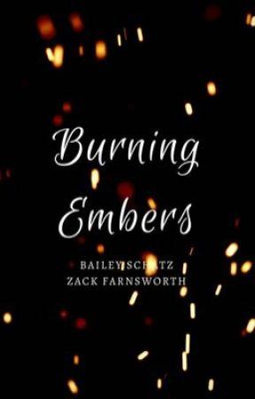 Burning Embers by Baileyschatz