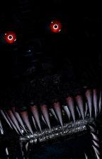 Living Nightmares by DarkPugLord23