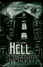 Hell University - hy-bond by LisaElizaldebshhsbxx