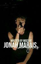 Jonah Marais Imagines by Miscere