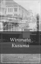 Wiranata - Kusuma oleh xopurple