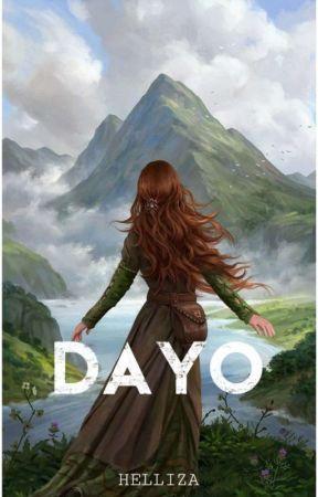 Dayo by helliza