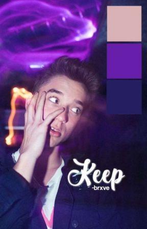keep. » daniel seavey  by -brxve