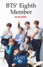 BTS' Eighth Member by KK_BTS1o1
