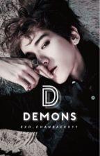 Demons (Baekhyunxall) by R_CBae614