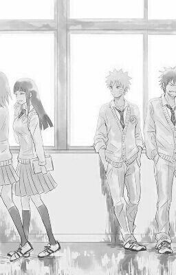 Đọc truyện Konoha Nơi tình yêu bắt đầu