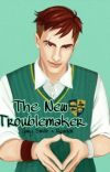 The New Troublemaker (Gary Smith x Reader) cover