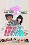 «Hiatus» Makcik Bawang Survival ft BTS cover
