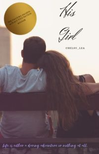 His Girl cover