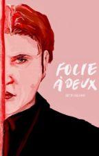 Folie à Deux by artmitagehux