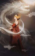 Korean Mythology by goddessRhoda