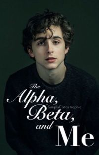 The Alpha, Beta, And Me cover
