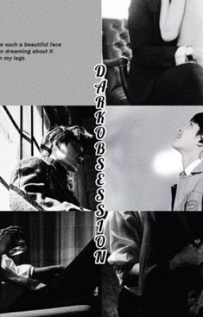 DARK OBSESSION || KAISOO || by iiiixoe