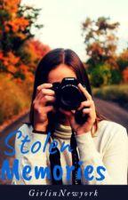 Stolen Memories by GirlInNewYork