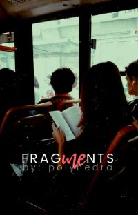 Fragments - daily dose of poetry and prose cover