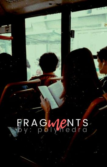 Fragments - daily dose of poetry and prose