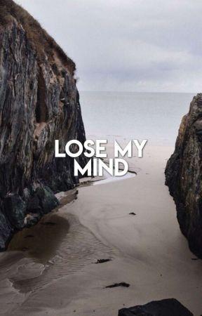 lose my mind ➳ reece bibby by LECLERCSHUGS