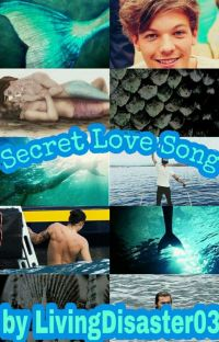 Secret Love Song | Larry Stylinson | cover
