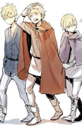 Min Familie // Aph Nordics by yoongisxcheeks
