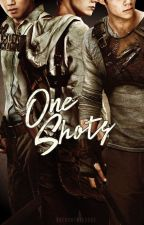 The Maze runner: One Shots by shesontheloose