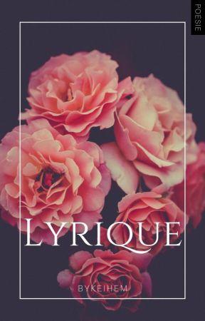 Lyrique by BYKEIHEM