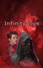 Infinity love od krylova_petra